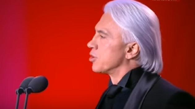 Дмитрий Хворостовский даст бесплатный концерт вПетербурге