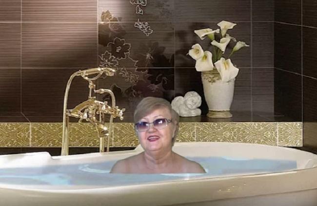 Пенсионерка изХакасии стала звездой YouTube
