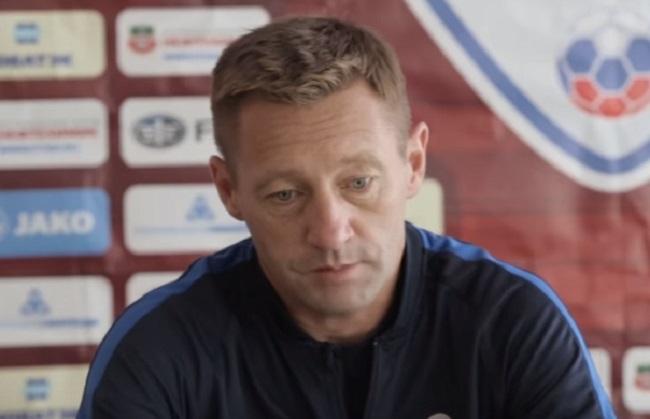 Андрей Тихонов подписал с«Крыльями Советов» договор посхеме «1+1»