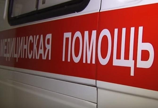 ВКрасноярском крае на5-летнего ребенка упали футбольные ворота