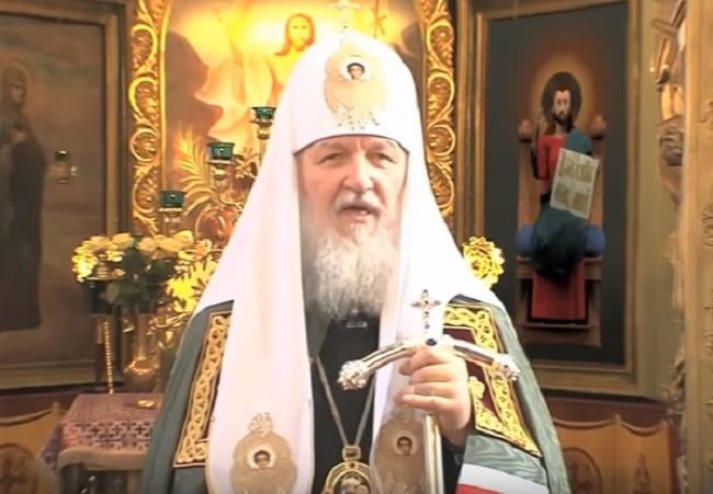 РПЦ попросила граждан России молиться засокрушение противников Владимира Путина