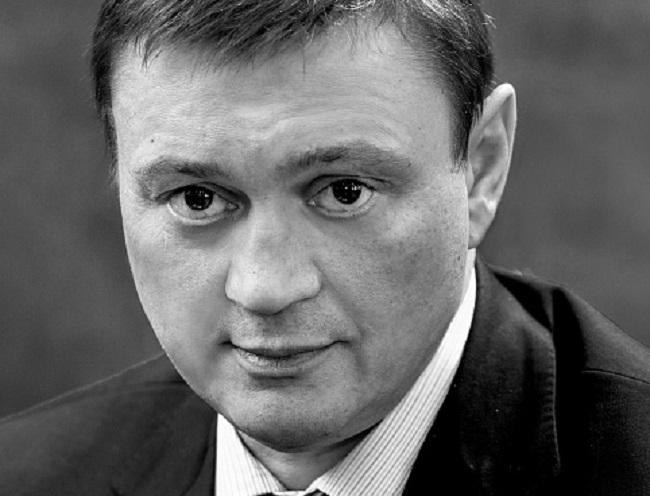 В российской столице скончался замминистраРФ поделам Северного Кавказа Андрей Резников