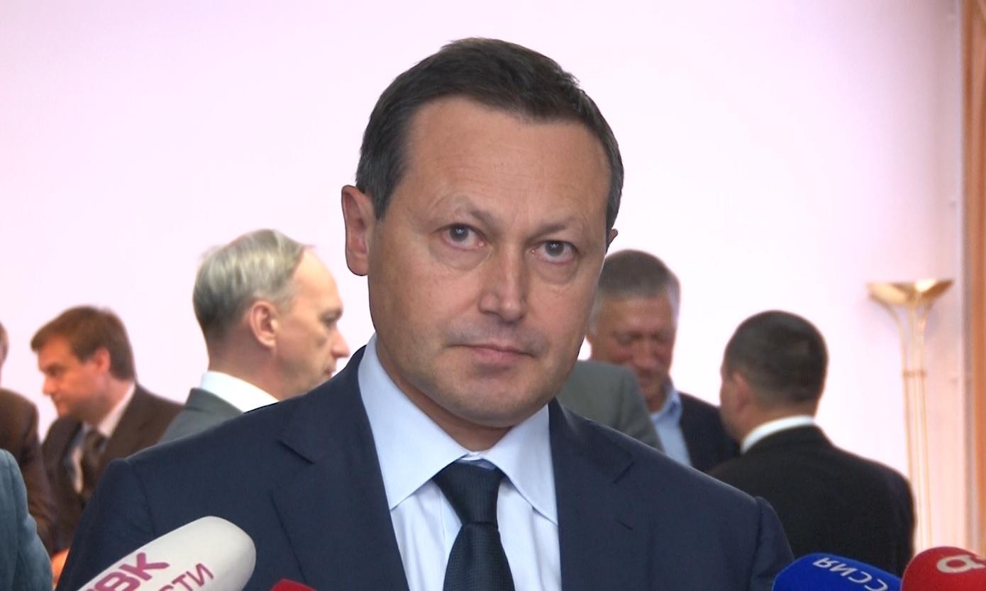 Полномочия руководителя Красноярска истекают через десять дней