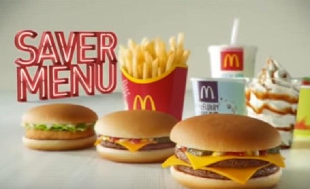 Где вКрасноярске появится 1-ый «Макдоналдс»?