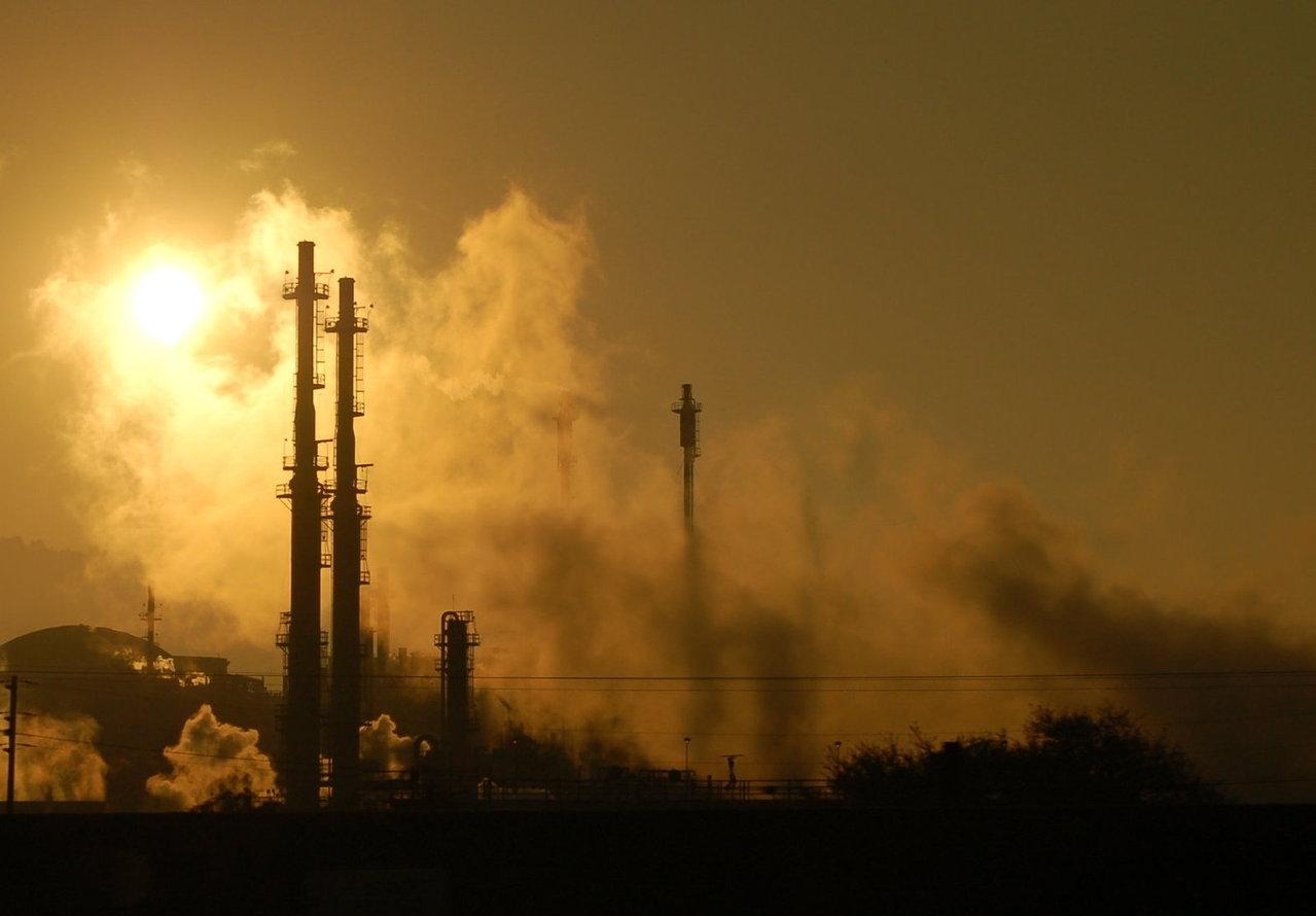 Экологическая конференция по индустриальной деятельности наСевере открылась вСФУ