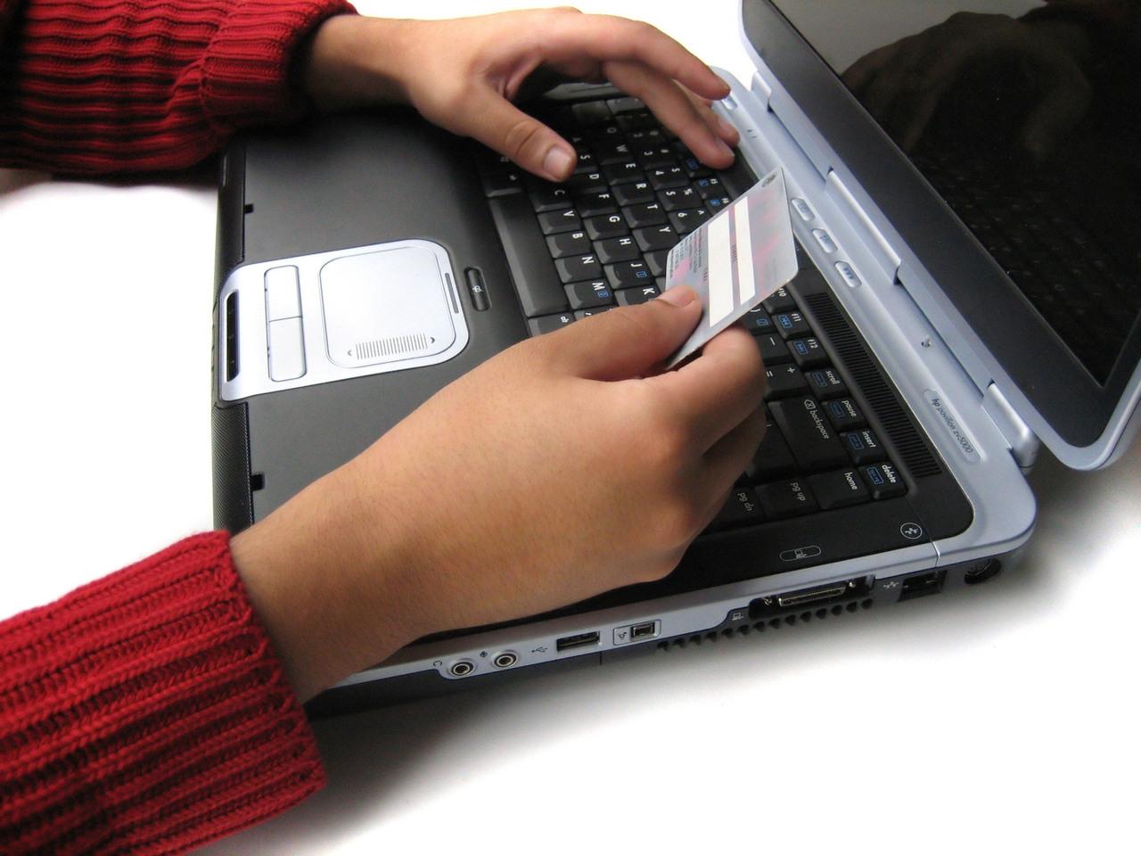 Омичи недоверяют свои покупки вweb-сети интернет курьерам