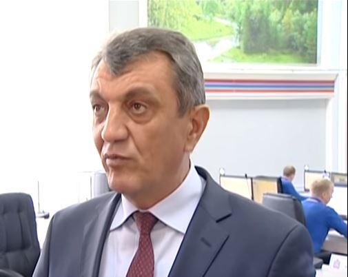 Сергей Меняйло проверит проблемные объекты вКрасноярском крае