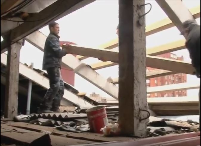 Вновом году вКрасноярске капитально починят 350 домов