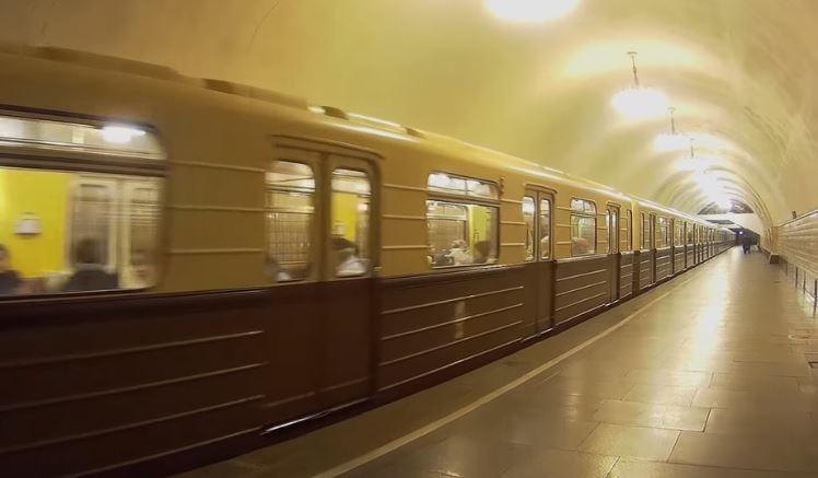 ВКрасноярске снова решили строить метро