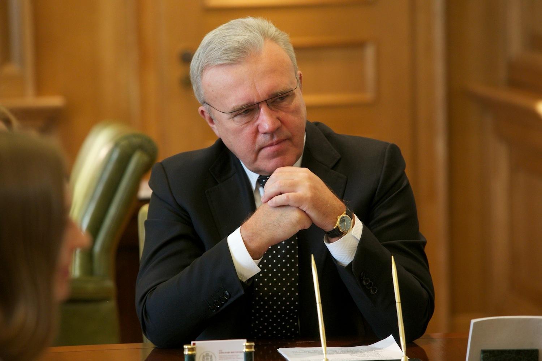 В 2017г бюджет Красноярского края получил 208,3 млрд руб.