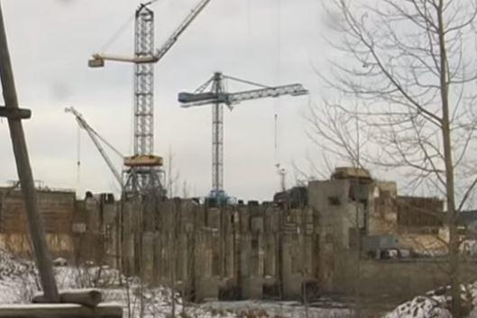 Очередное дело с обманутыми дольщиками в Красноярске