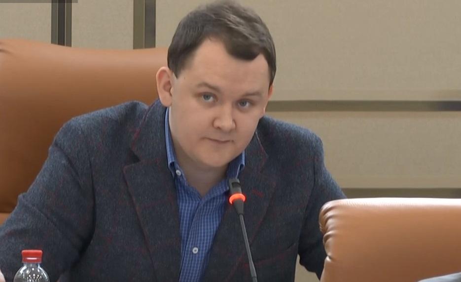 ВКрасноярске завзятку схвачен депутат, организовавший «Машину хороших дел»