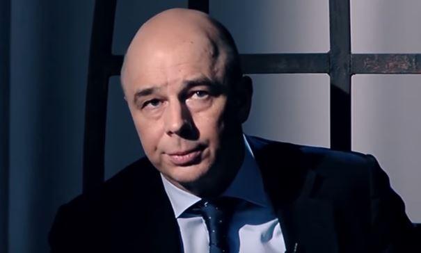 Силуанов поведал овариантах помощи попавшим под санкции организациям