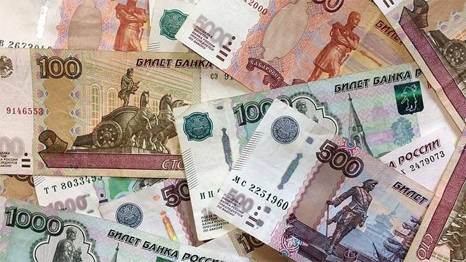 Ссамого начала года число обанкротившихся граждан России возросло наполовину