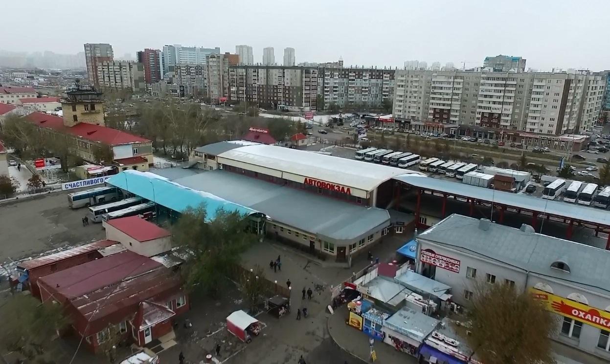 верхней показать фото автовокзала города красноярска образом, внутри