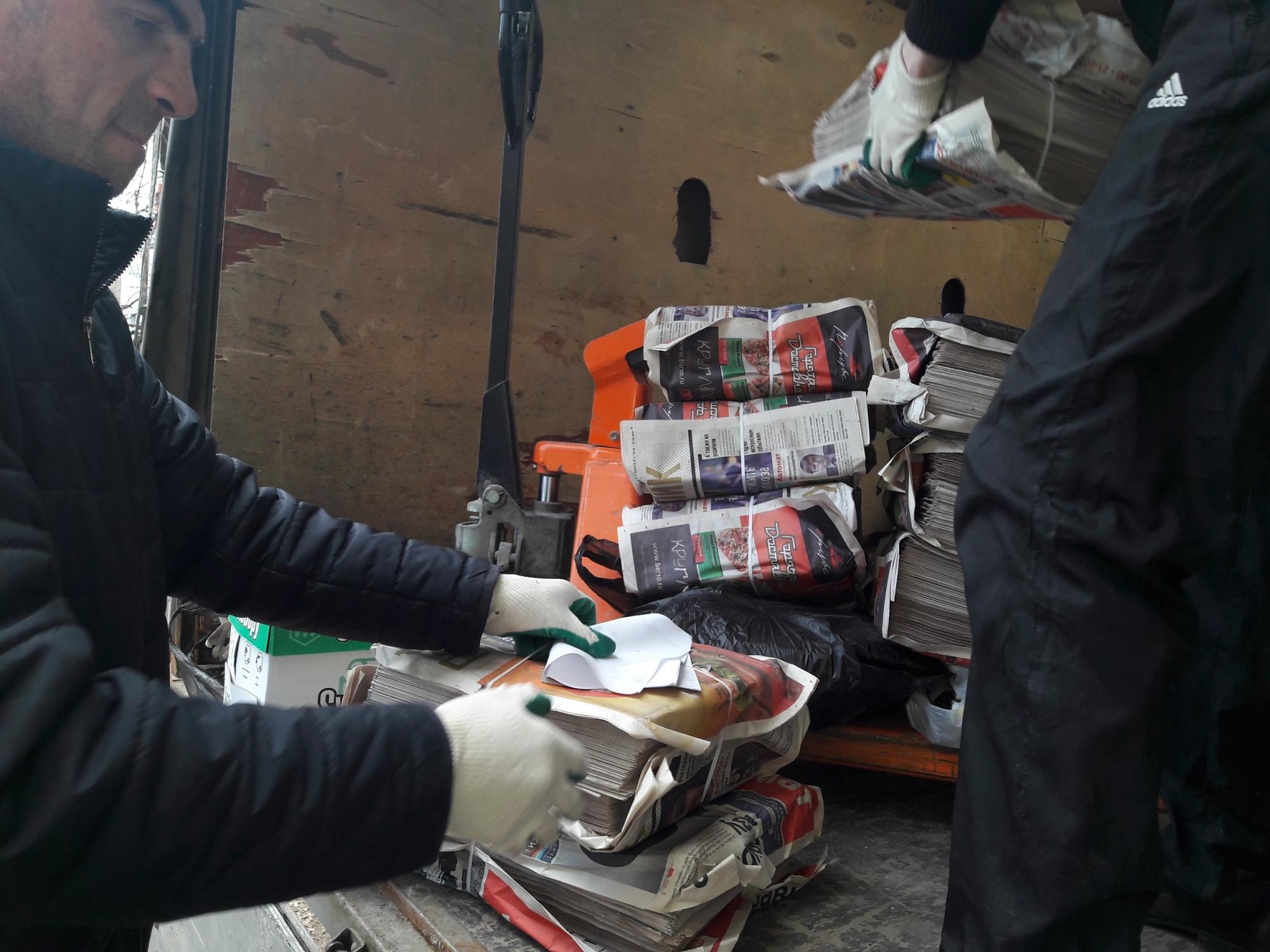 Где в красноярске сдать макулатуру октябрьский район скупка макулатуры в нижнем новгороде